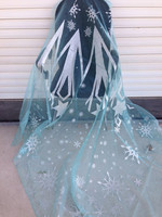 custom made elsa dress cosplay costume for party