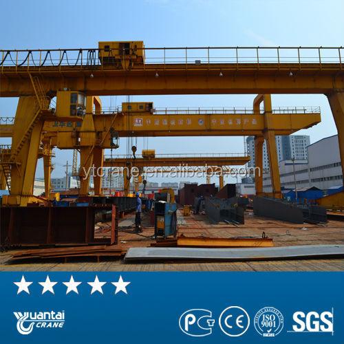 factory lifting cantilever mobile gantry crane buy