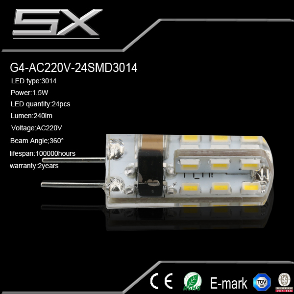 auto light 1 watt jiayu g4 chip led bulb g9 lemini mobile homes e14 220v high brightness 5050 smd