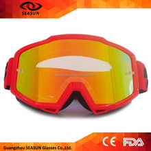 Wholesale Factory High Quality New Windproof Motorcycle Racing Goggles