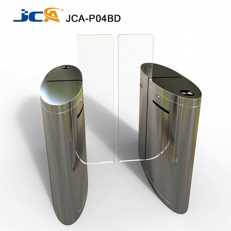 Automatic barrier gate controller for automatic gate control system