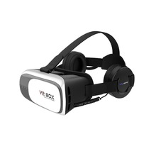 Best price 3d glasses, the best headset mini vr box 2.0 and vr simulator