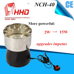 HHD Best price NCH-40 CE approved chicken plucker home/mini chicken plucker/chicken scalder & plucker machine for sale