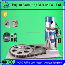 Rolling shutter door operator/roll-up door motor/garage door motor