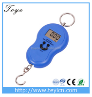 Factory direct 2016 New product high-quality digital luggage scale weighs