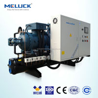 Meluck LSLG series air cooled chiller