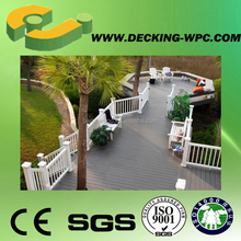 Hot sale Low Price Trex Decking Material For Outdoor