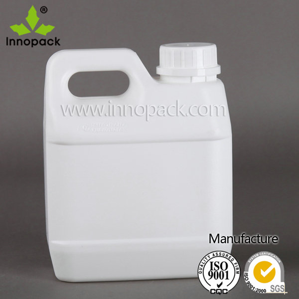HDPE Blowing molding plastic pail wholesale , HDPE plastic container