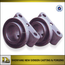 Professional custom production stainless steel casting parts and steel casting foundry