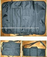 Black Folding Chef Knife Bags