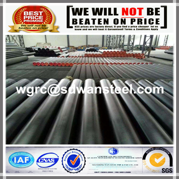 52100 bearing steel round bar/rod