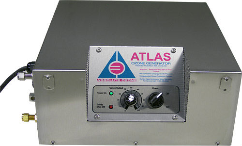 Absolute Ozone ATLAS 30