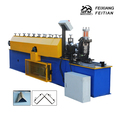 Stable Performance Angle Keel Roll Forming Machine prices