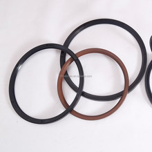 J type cloth seals, radial lip seal NBR rubber lip seal for mill rolling parts
