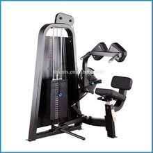 fitness abdominal machine ,New commercial gym grade resistance body shape machine
