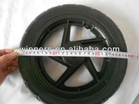 Small bicycle wheel 12""