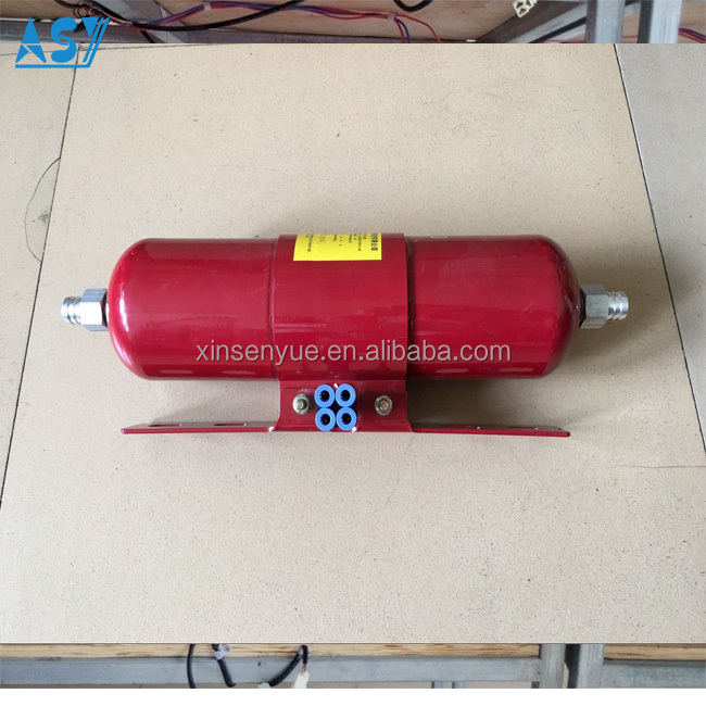 Automatic control 1kg dry powder car mini fire extinguisher price