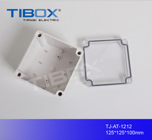 electrical low voltage decorative junction box
