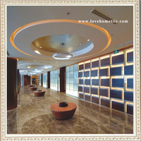 Alibaba Best Hot Sale Turkey light emperador beige marble natural stone