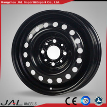 Multi-Model Hardly deformed Passenger Steel Wheel rims 13 inch trailer
