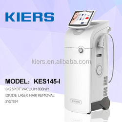808nm diode laser epilation machine /2016 Distributor wanted permanent hair removal 808nm diode laser for permanent hair removal