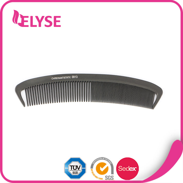 OEM available second fast louse killer plastic louse comb