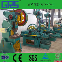 nail making machine price from wire drawing to nail polish 1''-6''