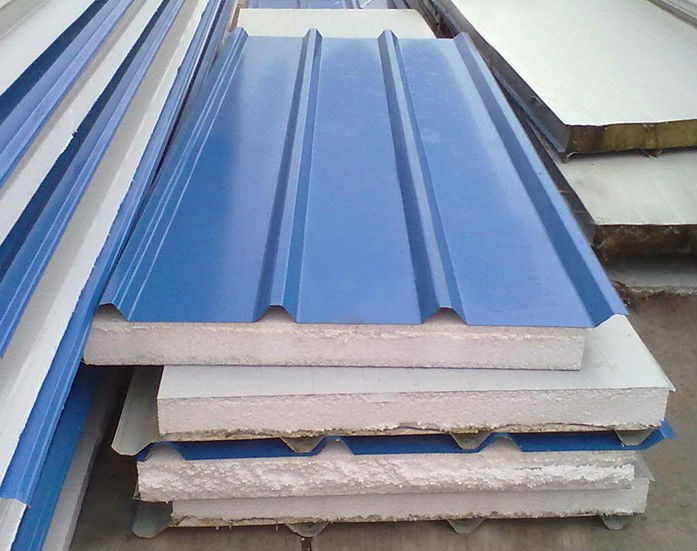 Eps Foam Roof Panels : High density eps foam sandwich panel made in china buy
