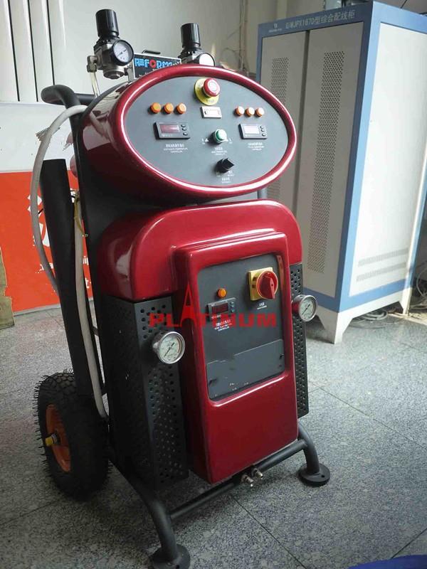spray insulation machine for sale