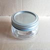 /product-detail/150ml-5-oz-empty-small-glass-mason-jar-with-silver-aluminum-cap-60698970984.html
