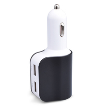 Mobile accessory durable usb quick portable custom car cigarette lighter charger for sale
