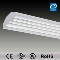T5 or T8 led hight bay ligthing fixtrure fluorescent lighting fitting