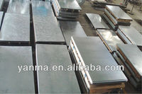 gi roof sheets size