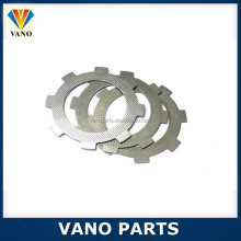 Motorcycle steel TZ100B clutch plate