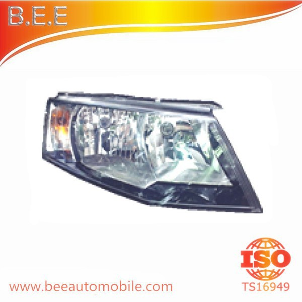 FOR SKODA Octavia A7 (2014) Head lamp, standard 5E0 941 017 5E0 941 018