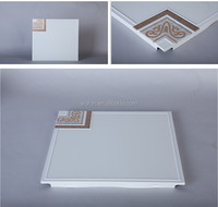 Polystyrene decorative ceiling tiles,Pop ceiling design for offices,Pop Mirror Design Ceiling tiles