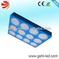 true quality and high power led grow light with CE&RoHs approve
