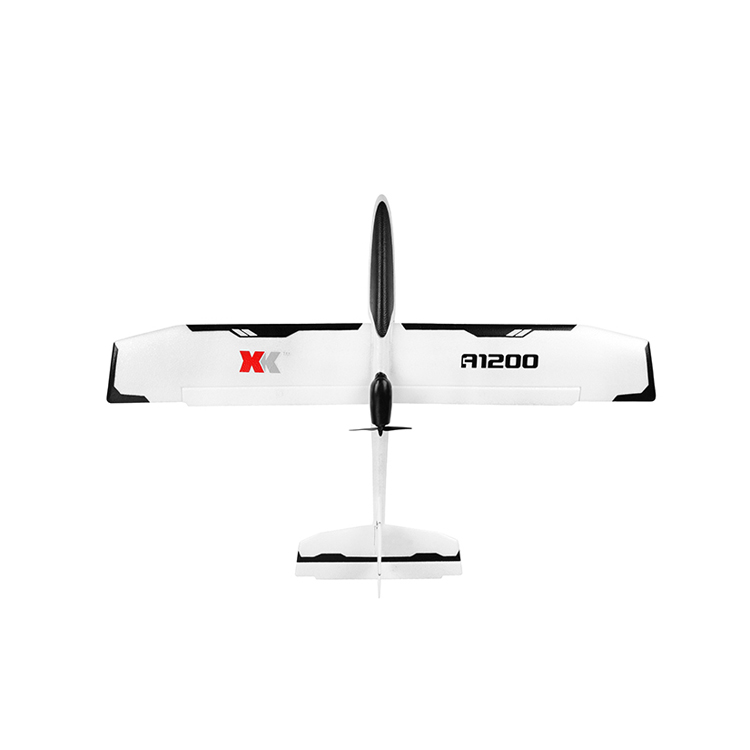 3D6G airplane remote control rc plane