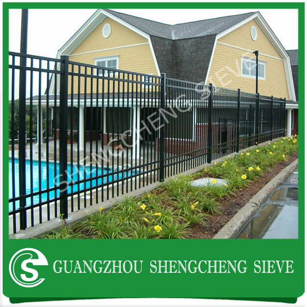 cheap wholesale prefab iron fence panels ornament wrought. Black Bedroom Furniture Sets. Home Design Ideas