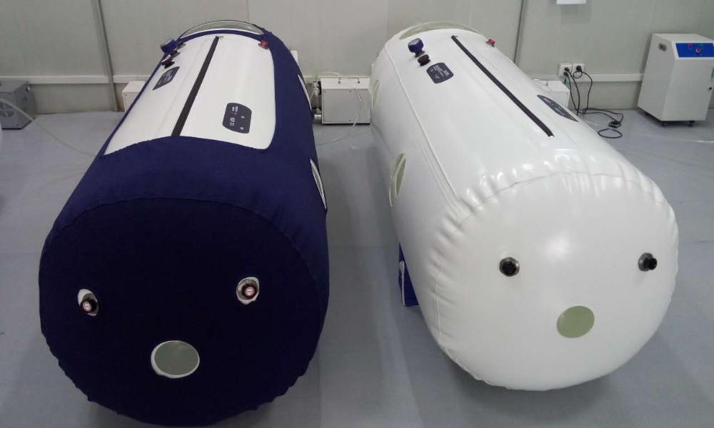 hyperbaric oxygen machine