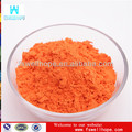 1300C ceramic Inclusion Orange Yellow strong coloring pigment
