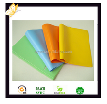 pvc book cover with card holder sleeves