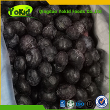 Agricultural Products Organic Price Of IQF/Frozen Blueberry Fruit