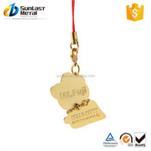 TOP SALE superior quality custom metal jewelry pendant wholesale