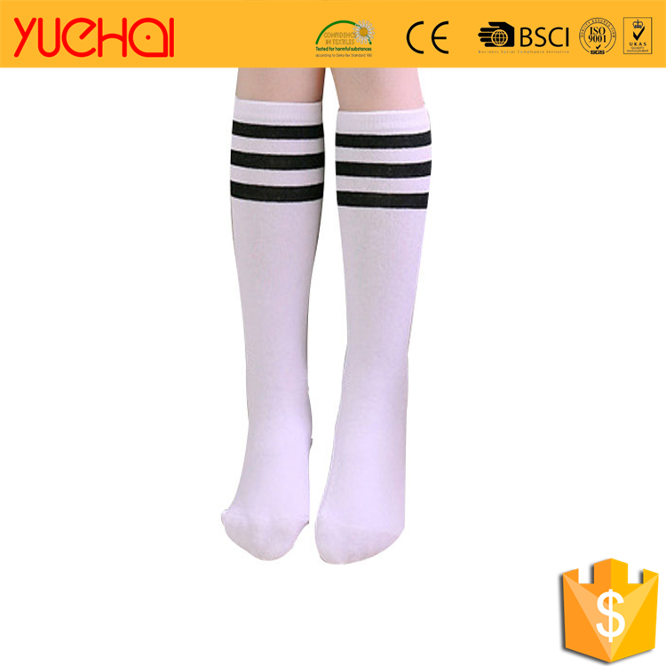 YH-C-3423 kid child sex cute boy tube socks