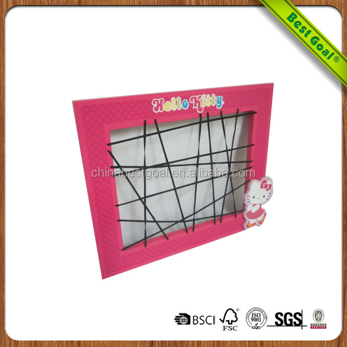 Hello kitty style nice hot sale islamic photo frame