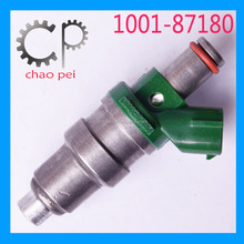 high performance auto parts Fuel Injector Nozzle for japanese car 700cc 1001-87180