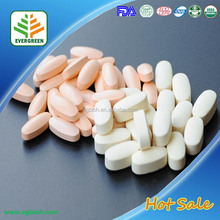 Nutrition Supplement Vitamin B3 Tablet/Vitamin B3/Vit B3 Tablet made in China 500mg private label