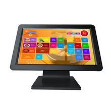 For resturant 15.6 inch Android OS pos system with kitchen Printer