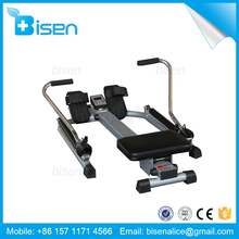 BS-HCQ-02 Medical Physiotherapy Vertical Traing Device Rowing Machine Boating Exerciser